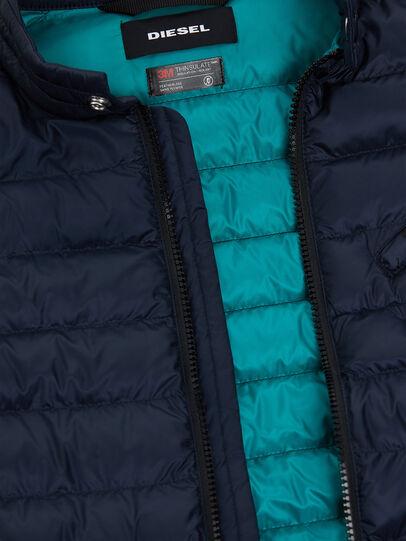 Diesel - W-DOLMIR-KA,  - Winter Jackets - Image 8