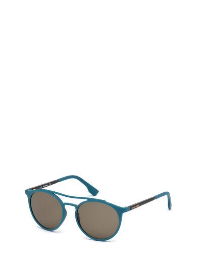 Diesel - DM0195,  - Sunglasses - Image 4