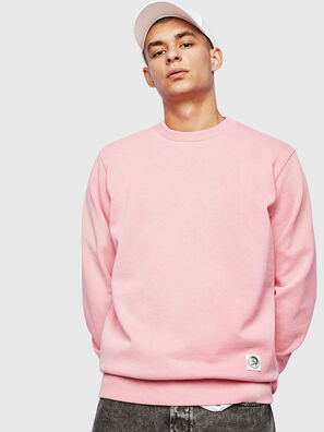 S-GIRK-WORK, Pink - Sweaters