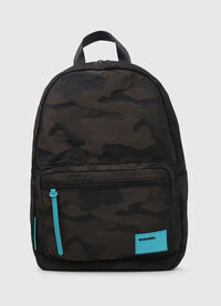 F-DISCOVER BACK, Marron Military