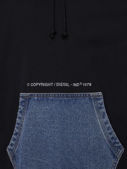 Diesel - S-THOS,  - Sweaters - Image 4