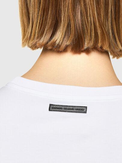Diesel - T-LYS,  - T-Shirts - Image 4