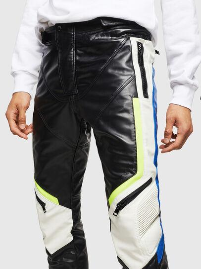 Diesel - ASTARS-PTRE, Black - Pants - Image 3