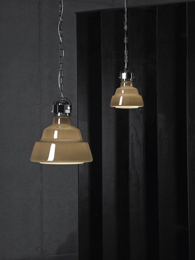 Living GLAS PICCOLA, Silver - Hang Lighting - Image 3