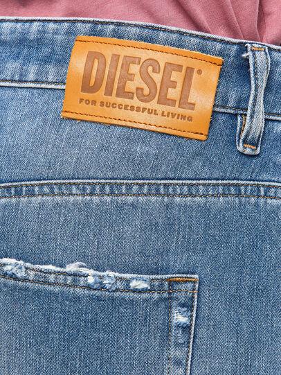 Diesel - D-Reggy 009JX,  - Jeans - Image 6
