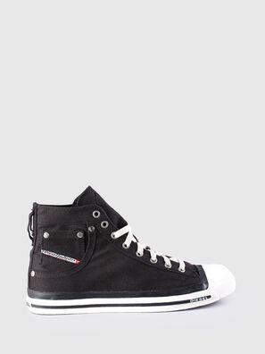 EXPOSURE, Black - Sneakers