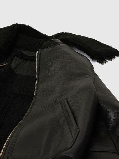 Diesel - L-ARNOLD,  - Leather jackets - Image 8