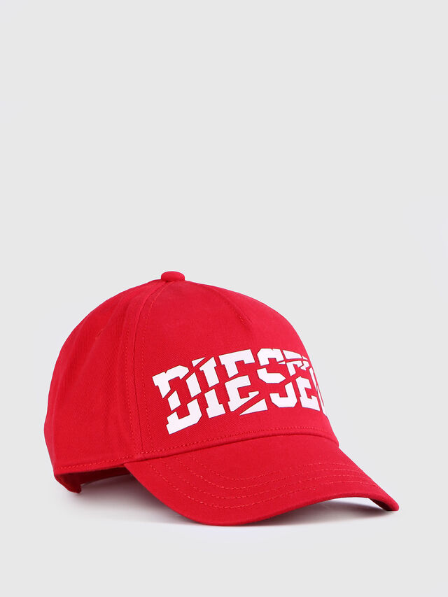 Diesel - FEBES, Red - Other Accessories - Image 1