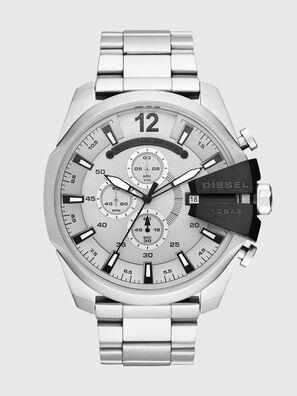 DZ4501, Silver - Timeframes