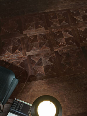 STUD OAK,  - Flooring