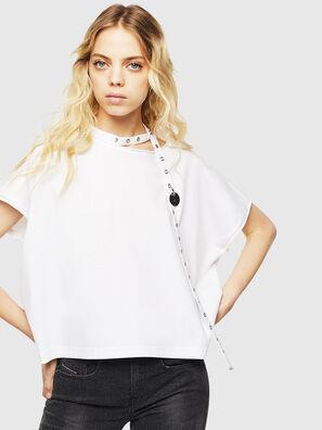 T-JALA, White - T-Shirts