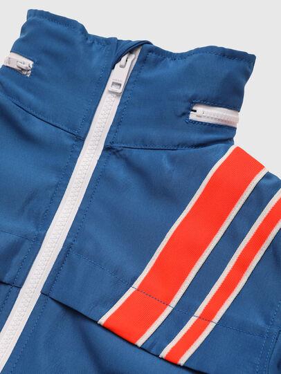 Diesel - JBROCK, Blue - Jackets - Image 3
