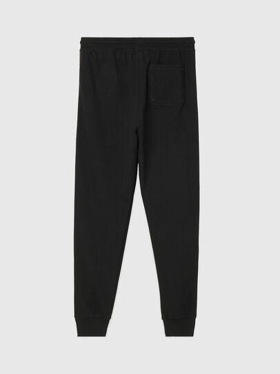 Diesel - UMLB-PETER, Black - Pants - Image 2