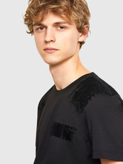 Diesel - T-IEGO-A,  - T-Shirts - Image 3