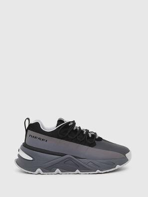 S-HERBY SB, Grey - Sneakers