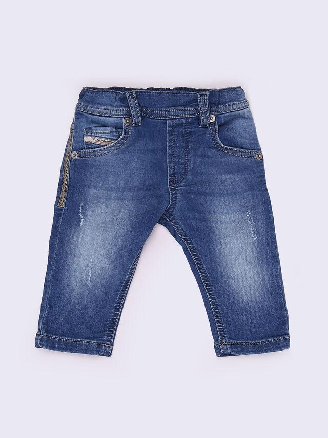 KROOLEY-JOGGJEANS-B JJJ, Blue jeans