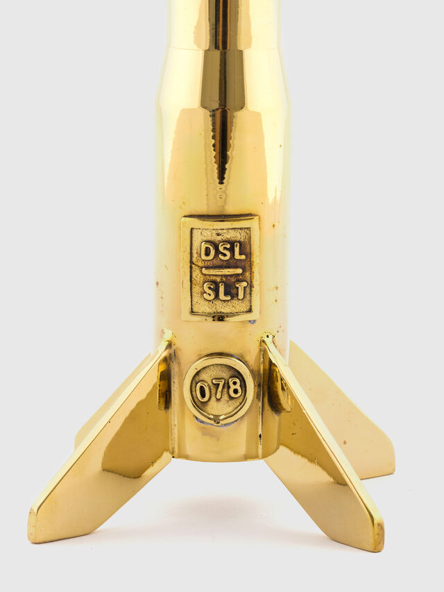Diesel - 10878 COSMIC DINER, Gold - Home Accessories - Image 4