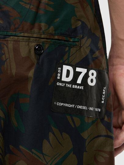 Diesel - P-TRIBE,  - Pants - Image 3