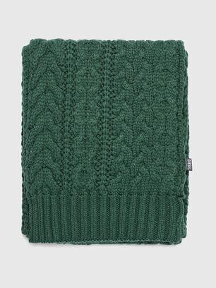 K-ALBA, Dark Green - Scarf