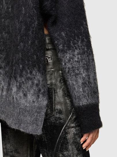 Diesel - M-BRONJA,  - Knitwear - Image 4