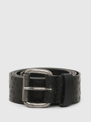 B-ALL, Black - Belts