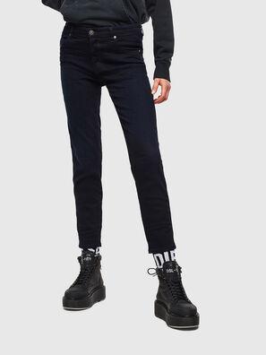 Babhila 0095X, Dark Blue - Jeans