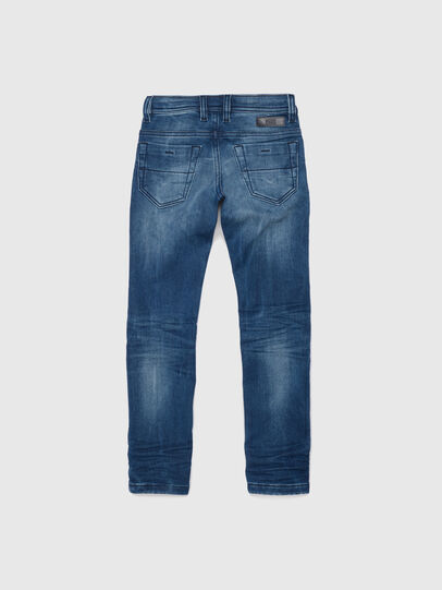 Diesel - THOMMER-J JOGGJEANS, Medium blue - Jeans - Image 2
