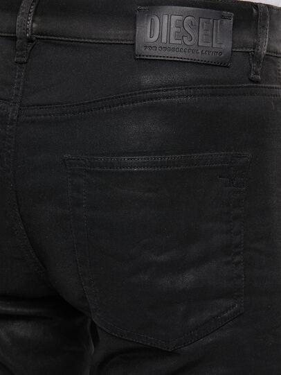 Diesel - D-Strukt JoggJeans® 069QX,  - Jeans - Image 4