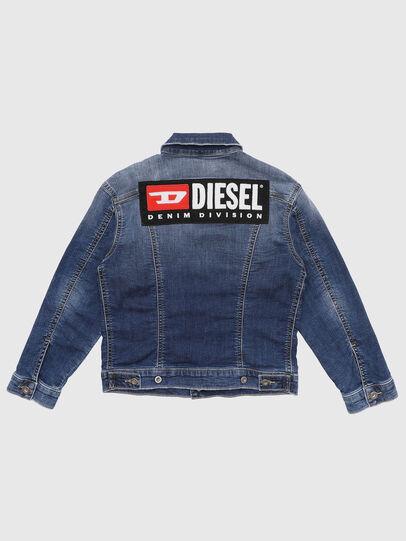 Diesel - JWANO JOGGJEANS, Medium blue - Jackets - Image 2