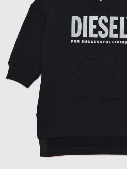 Diesel - DILSETB, Black - Dresses - Image 4