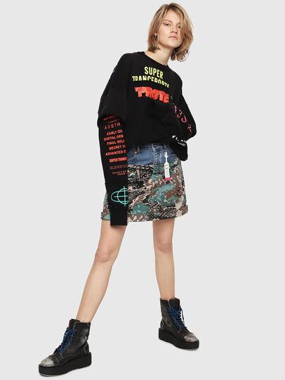 Diesel - O-CALI-A,  - Skirts - Image 4