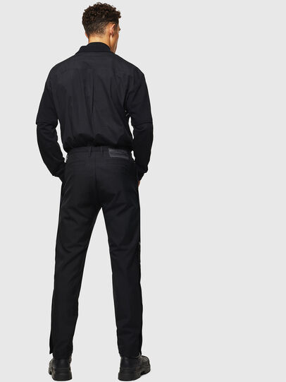 Diesel - P-MARLEN, Black - Pants - Image 2