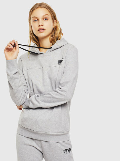 Diesel - UFLT-VICTORIAL-H, Grey - Sweaters - Image 1