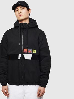 J-LINE, Black - Jackets