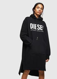 D-ILSE-T, Black