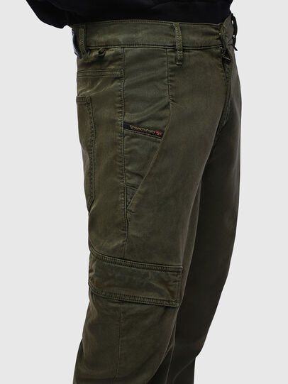 Diesel - D-Krett JoggJeans® 069LX,  - Jeans - Image 5