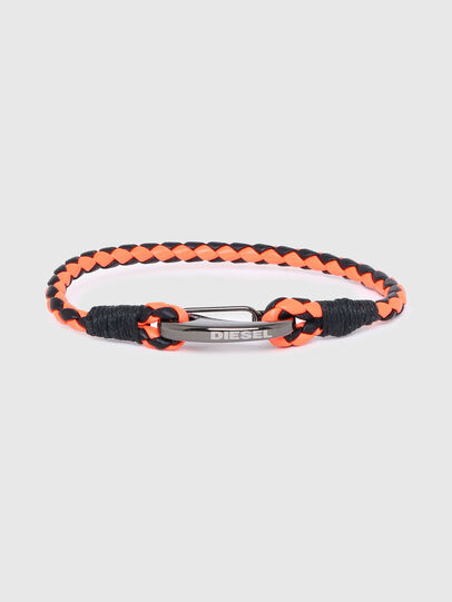 Diesel - A-LYSA, Orange - Bijoux and Gadgets - Image 1