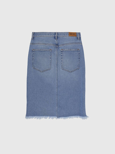 Diesel - DE-ELLYOT,  - Skirts - Image 2