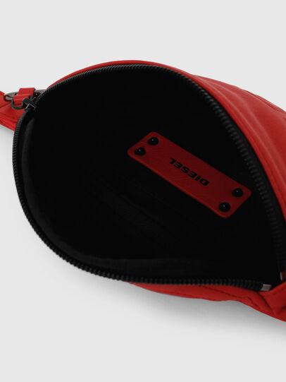 Diesel - ADRIA, Light Red - Belt bags - Image 5