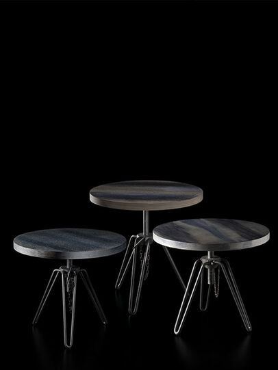 Diesel - OVERDYED ROUND , Multicolor  - Furniture - Image 1
