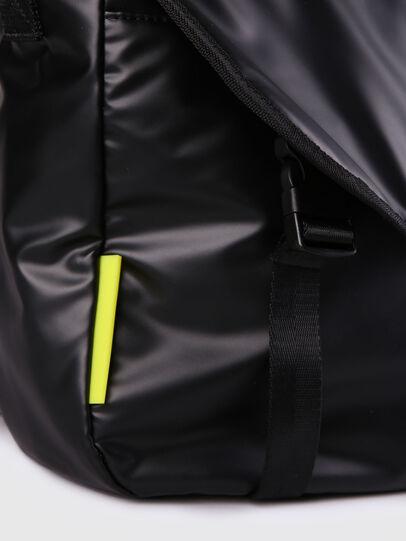 Diesel - F-DISCOVER MESSENGER, Black - Crossbody Bags - Image 4