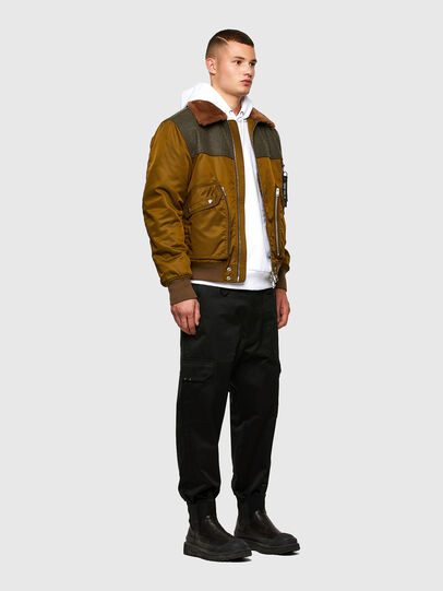 Diesel - W-LOUIS,  - Winter Jackets - Image 6