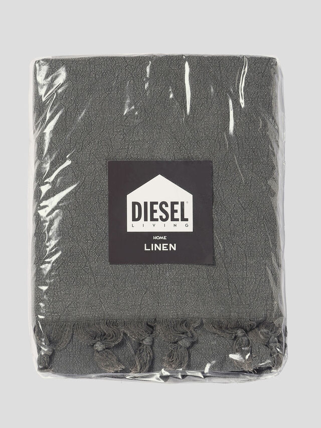 Diesel - 72357 SOFT DENIM, Grey - Bath - Image 2