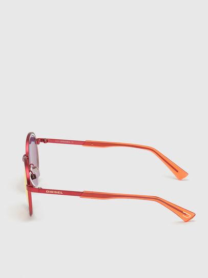 Diesel - DL0321, Pink - Sunglasses - Image 3