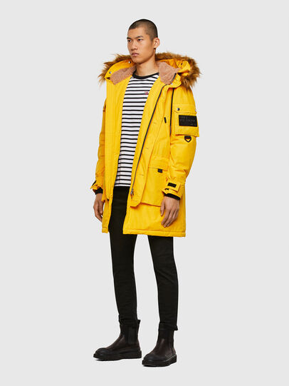 Diesel - W-COLBY,  - Winter Jackets - Image 6