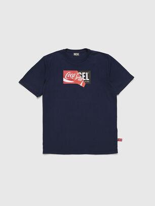 CC-T-JUST-COLA,  - T-Shirts