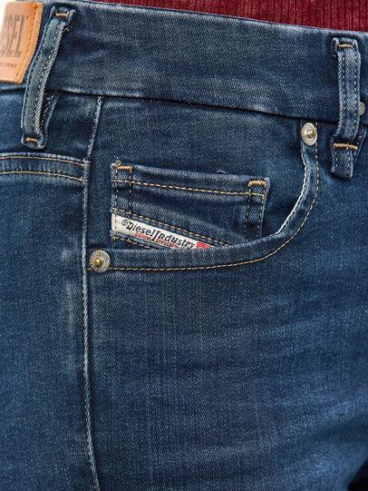 Diesel - Slandy-B 009JP,  - Jeans - Image 4