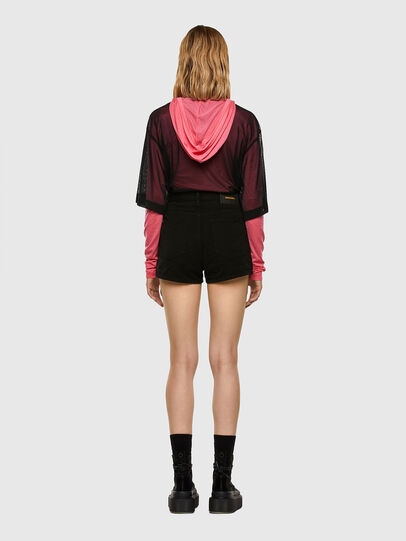 Diesel - T-LAYER, Pink - Tops - Image 6