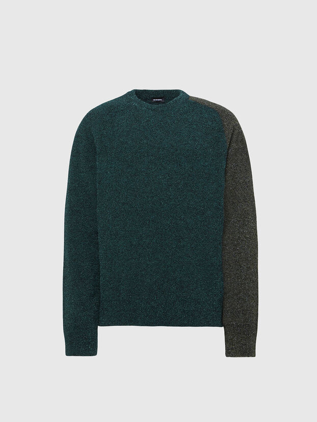 K-BART, Blue - Knitwear