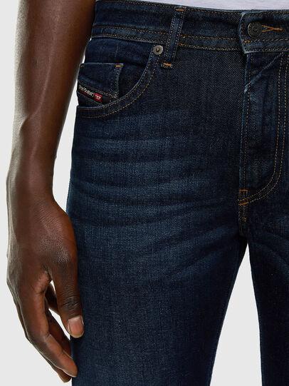 Diesel - Thommer 009HN, Dark Blue - Jeans - Image 3